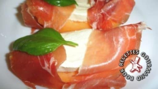 Melon A L Italienne Recette Par Book Recettes Gourmand