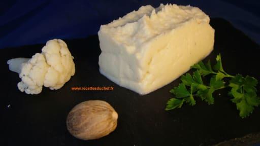 Puree De Chou Fleur Recette Par Recettes Du Chef