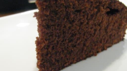 Gateau Leger Au Chocolat Au Cookeo Recette Par Recette Cookeo Moulinex