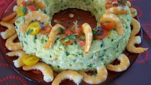 Salade De Pommes De Terre Thon Oeufs Durs Et Mayonnaise Maison