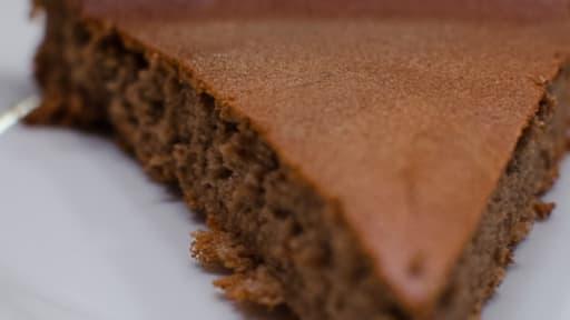Gateau Au Chocolat Ultra Leger Recette Par Piratage Culinaire