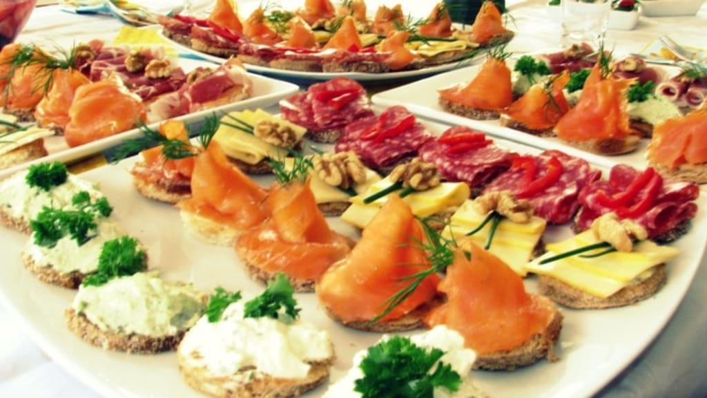 Idées De Recettes à Base De Toast Et De Cuisine Facile