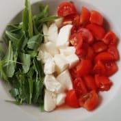 L'Italie dans ma cuisine