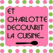 Et Charlotte Découvrit la Cuisine
