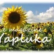 Yapluka ! Magali Pès Schmid