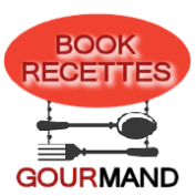 Book recettes gourmand