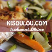 Chef Rolly chez Kisoulou
