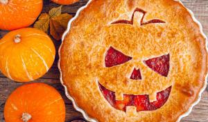Terrible interrogatoire d'Halloween