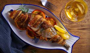 Quel vin boire avec des plats terre et mer ?