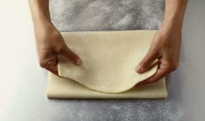 Faire sa pâte feuilletée maison