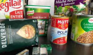 Les Produits Alimentaires Intermédiaires ou PAI