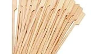 petites brochettes bambou