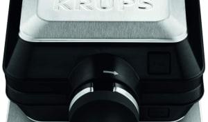 Gaufrier rotatif Krups
