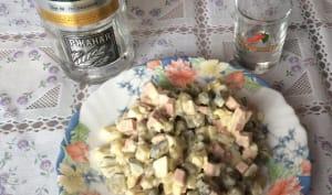 Salade Olivier
