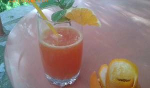 Cocktail sicilien