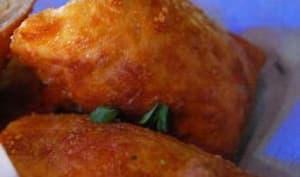 Brick - bourek au poulet
