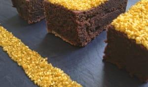 Brownie «Black & Or»