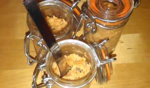 Rougail pistaches