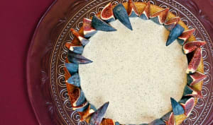 Gat-Ô figues amandes framboise