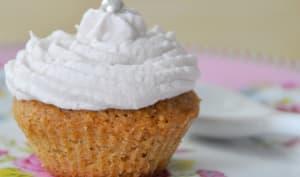 Cupcakes aux Amandes Moelleux & Gourmands