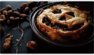 Creepy Pie