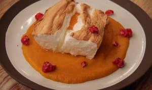 pumpkin island aux pralines roses