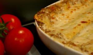 Les lasagnes faciles