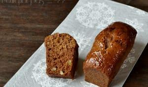Petits pains d'épices aux agrumes