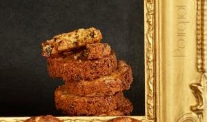 Les cookies selon Alain Ducasse