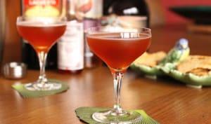 Cocktail 'Bobby Burns'