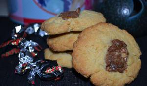 Les cookies aux mars