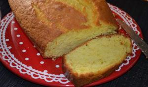 Le gâteau au yaourt de Fabienne Lepic