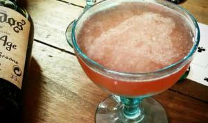 """Cocktail """"Jack Rose"""""""