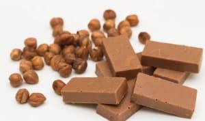 Chocolat Gianduja Maison