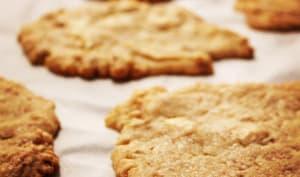 Cookies très inspirés