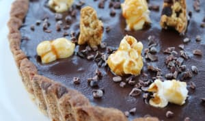 Cookies Pie Chocolate