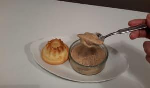 Crème pralinée