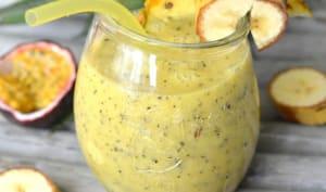 Des recettes de smoothies pour faire le plein de vitamines