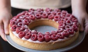 C'est pas de la tarte !