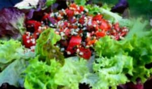 Salade de Millet