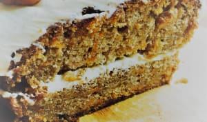 «The» carrot-cake