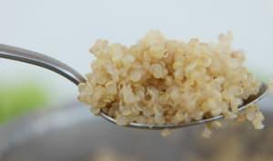Cuisson Quinoa parfaite et infaillible
