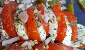 Tomates Mozza Orloff