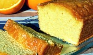 Le Cake à l'Orange de Pierre Hermé
