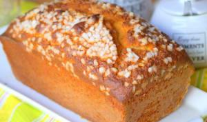 Cake citron moelleux au babeurre