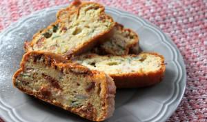 Cake aux saveurs italiennes