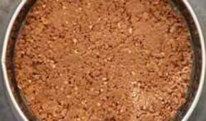 Biscuit croustillant pour fond de gateau ou entremet