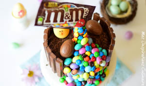 Irrésistibles desserts pour Pâques