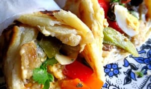 Malawah: le sandwich qui fait fureur en Israël