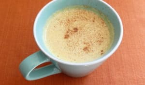 Golden latte – Lait d'or